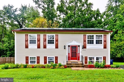 12419 Gable Lane, Fort Washington, MD 20744 - #: MDPG576890