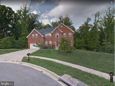 13100 Ridge Brook Court, Fort Washington, MD 20744 - #: MDPG576916