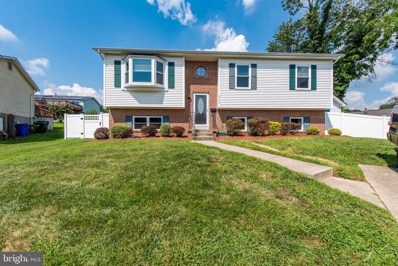 5104 Nantucket Road, College Park, MD 20740 - #: MDPG577008