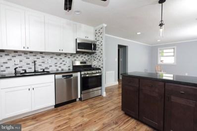 606 Goldleaf Avenue, Capitol Heights, MD 20743 - #: MDPG577060