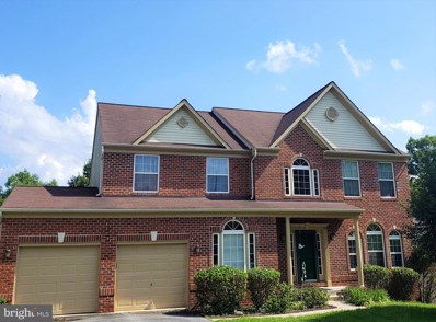 7823 Aylesford Lane, Laurel, MD 20707 - #: MDPG577080