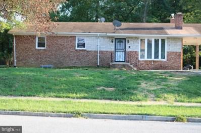 8802 Oak Lane, Fort Washington, MD 20744 - #: MDPG577098