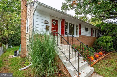 8512 60TH Place, Berwyn Heights, MD 20740 - MLS#: MDPG577124