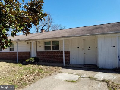 6801 Glen Avenue, Glenn Dale, MD 20769 - #: MDPG577138