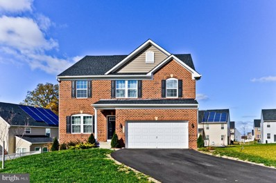 6100 Flemington Court, Capitol Heights, MD 20743 - #: MDPG577254