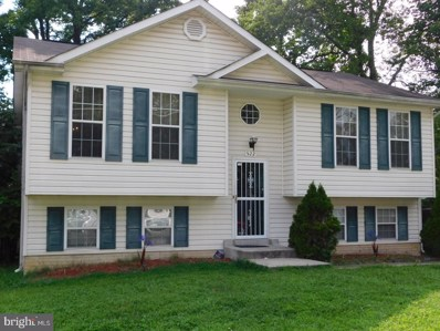 522 Birchleaf Avenue, Capitol Heights, MD 20743 - MLS#: MDPG577266