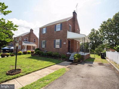 5903 Chillumgate Road, Hyattsville, MD 20782 - #: MDPG577276
