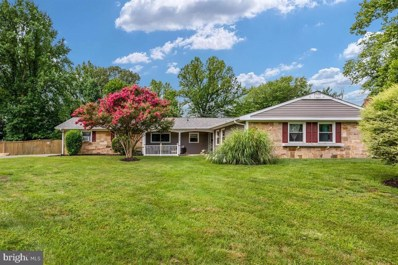1700 Plymouth Court, Bowie, MD 20716 - MLS#: MDPG577376
