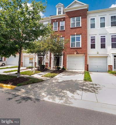 5554 Hartfield Avenue, Suitland, MD 20746 - MLS#: MDPG577426