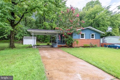 1415 Alberta Drive, District Heights, MD 20747 - #: MDPG577662