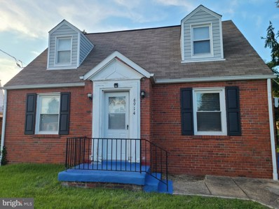 6914 Avon Street, Capitol Heights, MD 20743 - #: MDPG577858