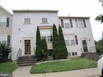 5960 S Hil Mar Circle, District Heights, MD 20747 - #: MDPG577868
