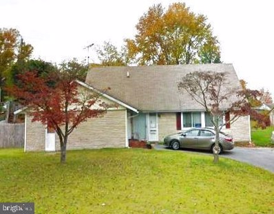 1606 Pittsfield Lane, Bowie, MD 20716 - #: MDPG577918