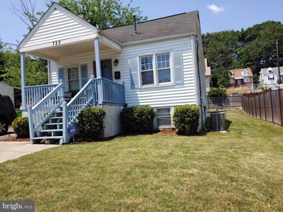 723 Mentor Avenue, Capitol Heights, MD 20743 - #: MDPG578078
