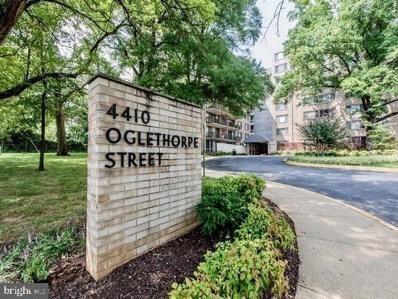 4410 Oglethorpe Street UNIT 204, Hyattsville, MD 20781 - MLS#: MDPG578134
