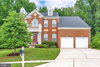 7204 Purple Ash Court, Clinton, MD 20735 - #: MDPG578336