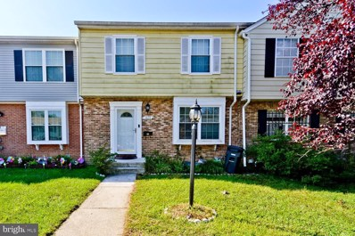 1628 Forest Park Drive, District Heights, MD 20747 - MLS#: MDPG578380