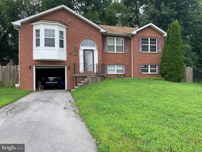 6108 Modupeola Way, Capitol Heights, MD 20743 - #: MDPG578402