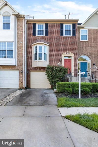 513 Kerby Parkway, Fort Washington, MD 20744 - #: MDPG578436