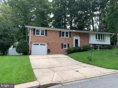 6002 Hope Drive, Temple Hills, MD 20748 - #: MDPG578598