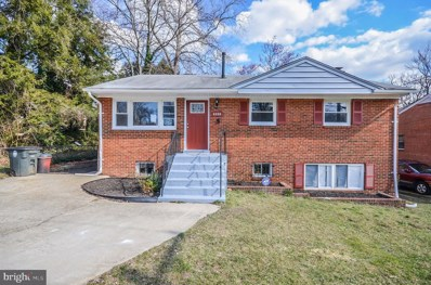 3523 Brightseat Road, Landover, MD 20785 - #: MDPG578600