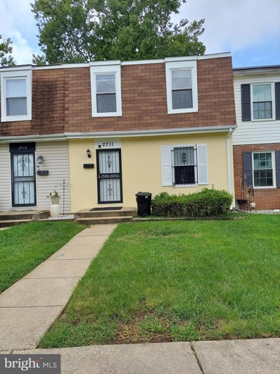 2711 Wood Hollow Place, Fort Washington, MD 20744 - #: MDPG578776