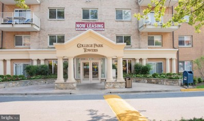 4313 Knox Road UNIT 302, College Park, MD 20740 - #: MDPG578782