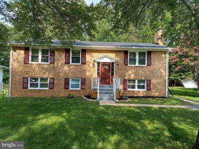 15711 Sherwood Avenue, Laurel, MD 20707 - #: MDPG578870