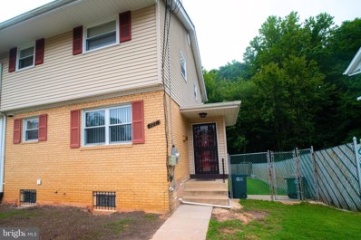 727 Carrington Place, Capitol Heights, MD 20743 - #: MDPG578916