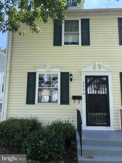 2600 Kent Village Drive, Landover, MD 20785 - #: MDPG578998
