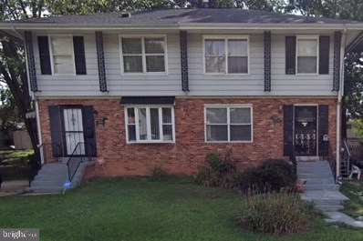 812 Booker Drive, Capitol Heights, MD 20743 - #: MDPG579008