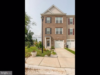 8815 Sweet Rose Court, Upper Marlboro, MD 20772 - #: MDPG579014