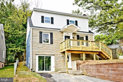 5001 Gunther Street, Capitol Heights, MD 20743 - #: MDPG579148