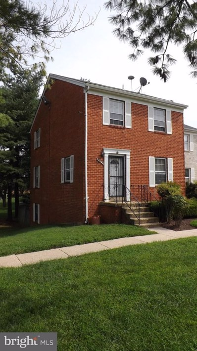 7335 Cross Street UNIT 7335, District Heights, MD 20747 - #: MDPG579168