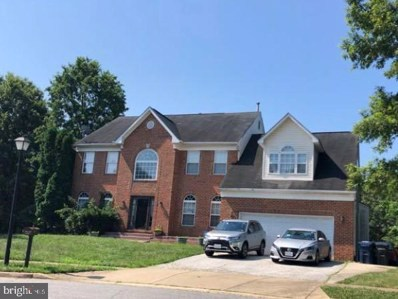 706 Mace Drive, Fort Washington, MD 20744 - #: MDPG579226