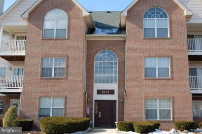 9720 Lake Pointe Court UNIT 103, Upper Marlboro, MD 20774 - #: MDPG579228