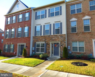 9802 Smithview Place, Lanham, MD 20706 - #: MDPG579316