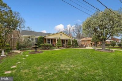 10816 Pleasant Acres Drive, Hyattsville, MD 20783 - #: MDPG579376