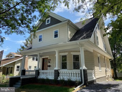 3607 Perry Street, Mount Rainier, MD 20712 - #: MDPG579448