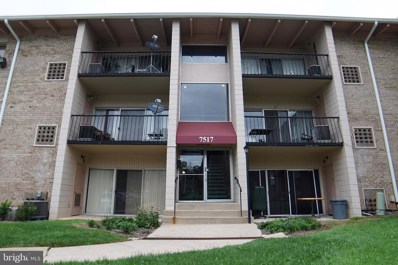 7517 Riverdale Road UNIT 1921, New Carrollton, MD 20784 - #: MDPG579614