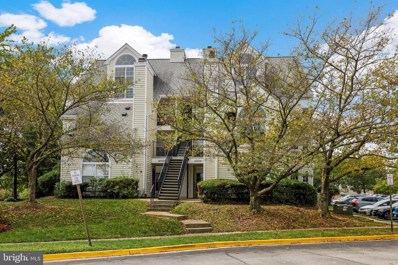 14104 Bowsprit Lane UNIT 1201, Laurel, MD 20707 - #: MDPG579658