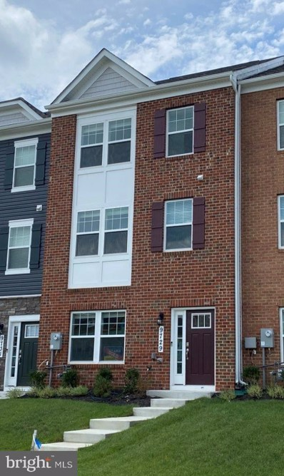 2017 Cross Church Way, Mitchellville, MD 20721 - #: MDPG579674