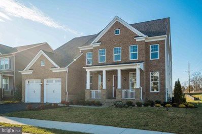 Welford Manor Drive, Upper Marlboro, MD 20772 - #: MDPG579862