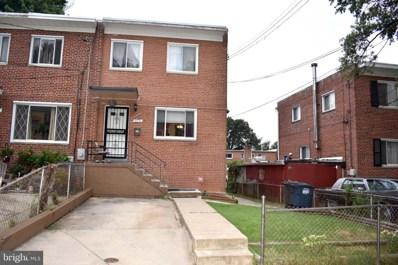 3531 Madison Place, Hyattsville, MD 20782 - #: MDPG579896