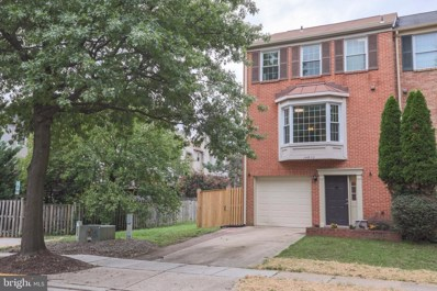 14900 Ashford Place, Laurel, MD 20707 - #: MDPG579900