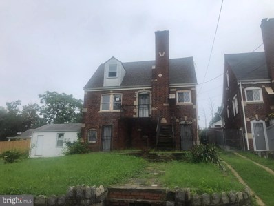 4104 Torque Street, Capitol Heights, MD 20743 - #: MDPG579956