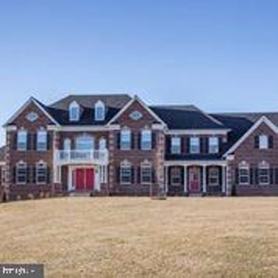 13700 Kings Isle Court, Bowie, MD 20721 - #: MDPG579980