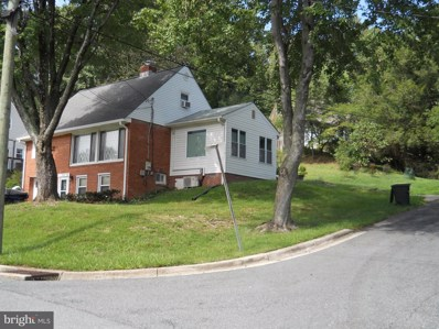 10431 Edgefield Drive, Adelphi, MD 20783 - #: MDPG580054