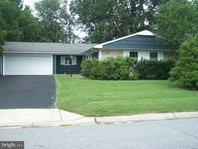 11912 Galaxy Lane, Bowie, MD 20715 - #: MDPG580078