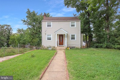 5030 55TH Avenue, Hyattsville, MD 20781 - #: MDPG580150